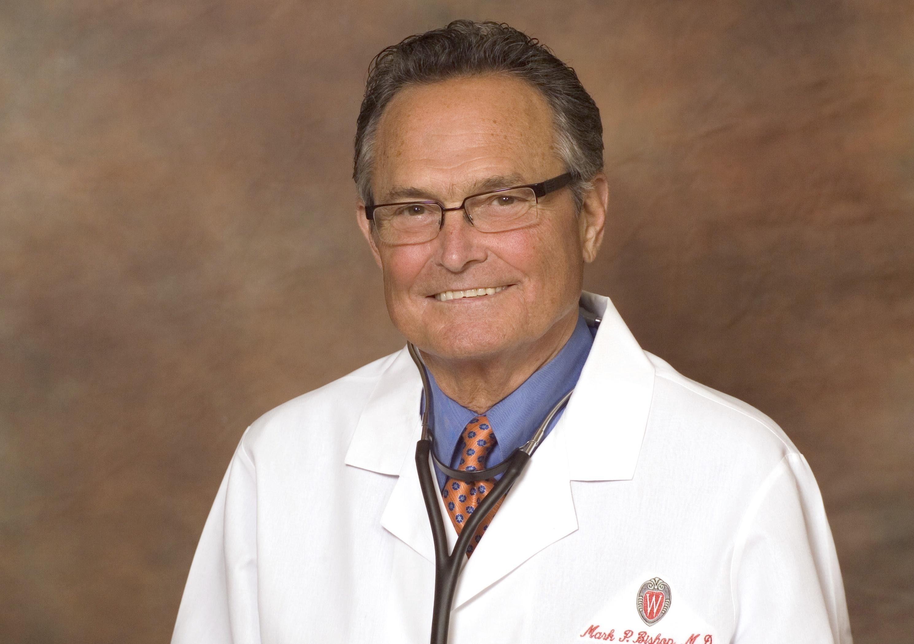Mark Paul Bishop, M.D.